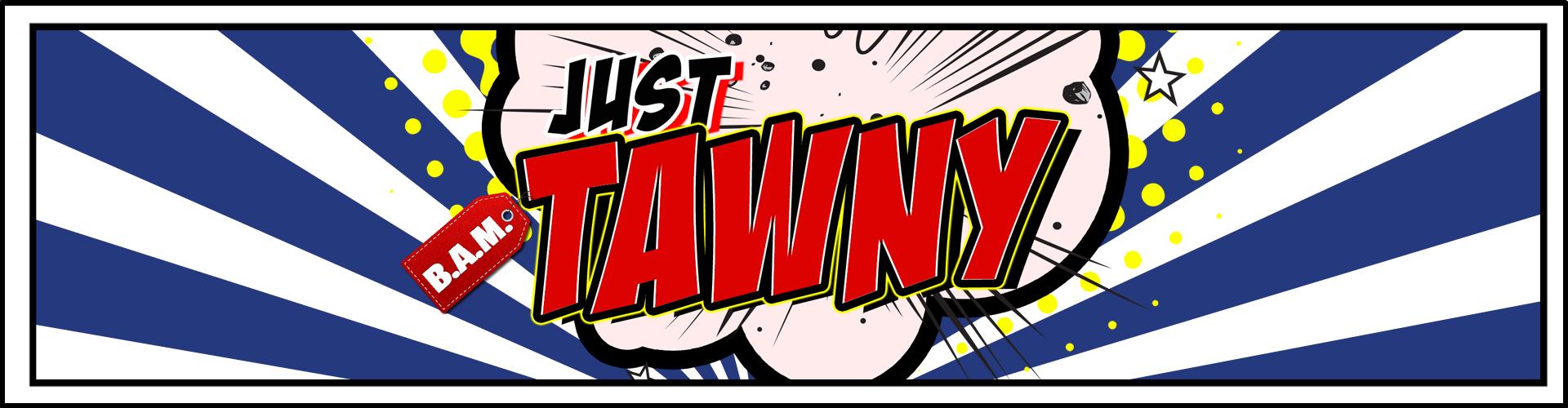 just tawny